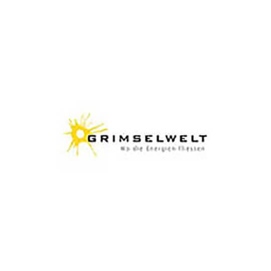 Logo zu Grimselwelt Triftbrücke