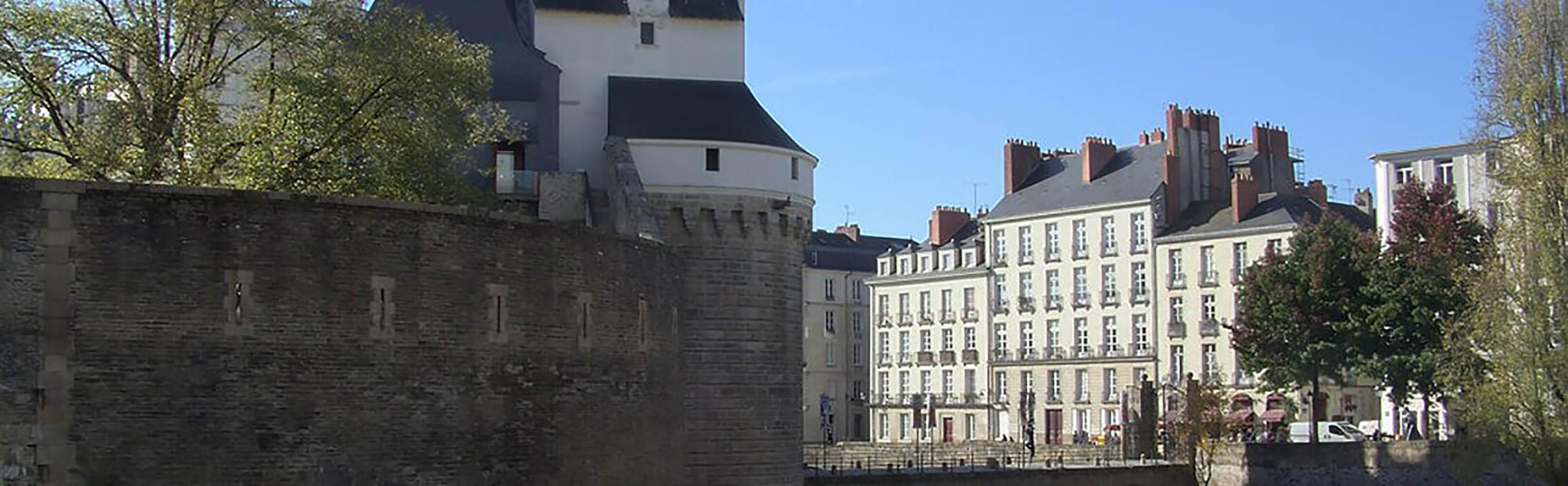 Schloss Nantes 1