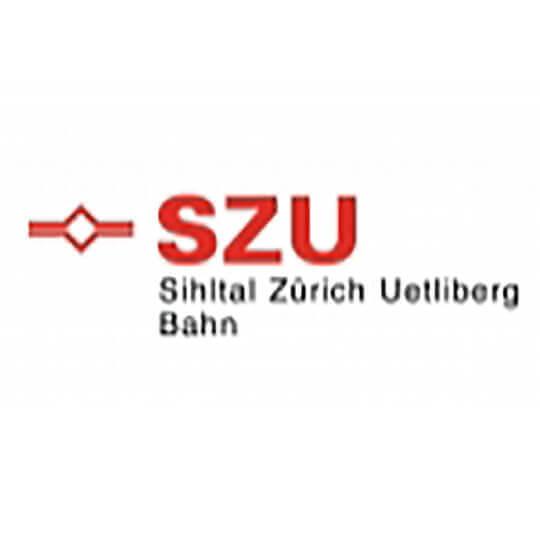 Logo zu Führerstandsfahrt bei der Sihltal Zürich Uetlibergbahn SZU