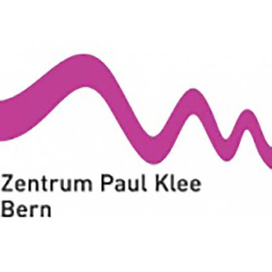 Logo zu Zentrum Paul Klee