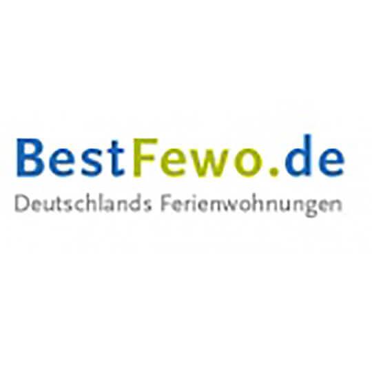 Logo zu BestFewo.de