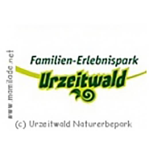 Logo zu Urzeitwald - Gosau am Dachstein
