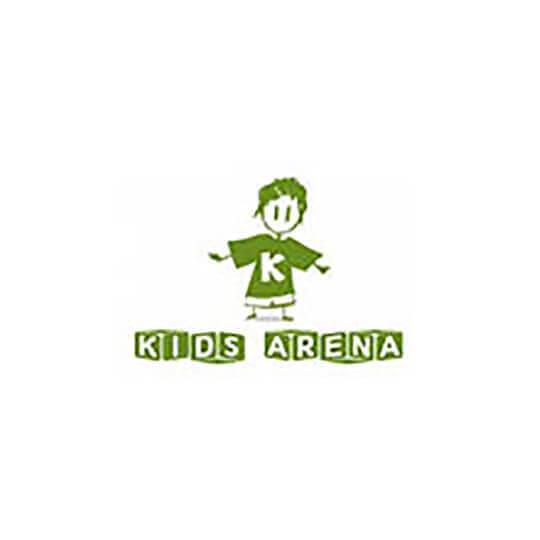 Logo zu Kids Arena Indoor Kinder Spielplatz, Funpark