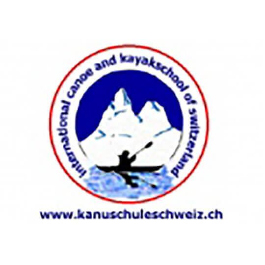 Logo zu Kanuschule Schweiz - Kanufahrten in Frankreich