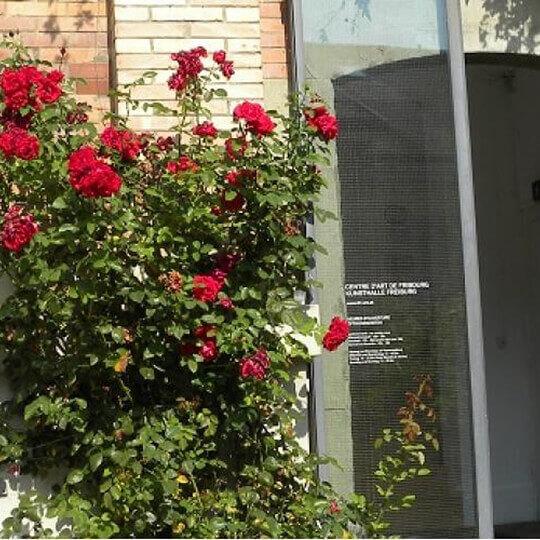 Fri Art Kunsthalle Fribourg 10