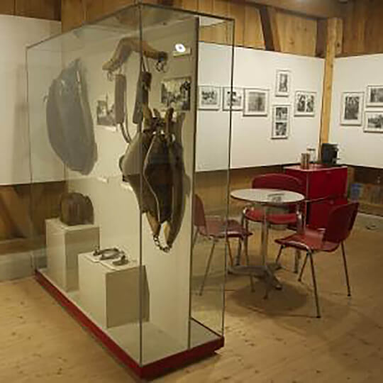 Vorschaubild zu Ortsmuseum Wängi