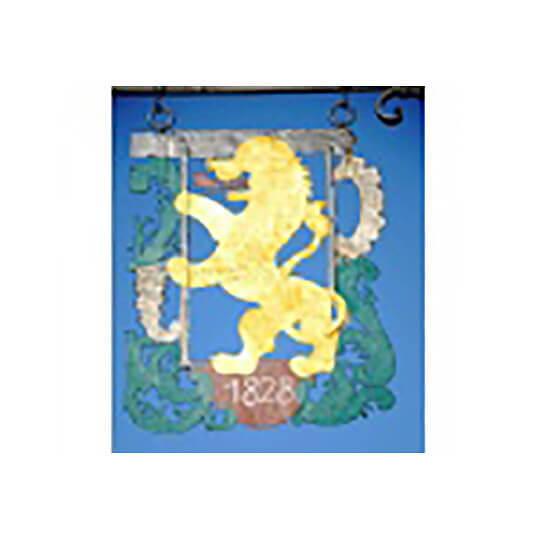 Logo zu Löwen Neftenbach