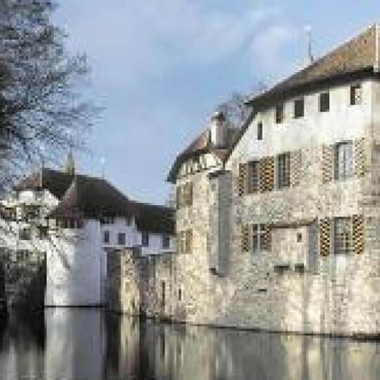 Schloss Hallwyl, Seengen 10