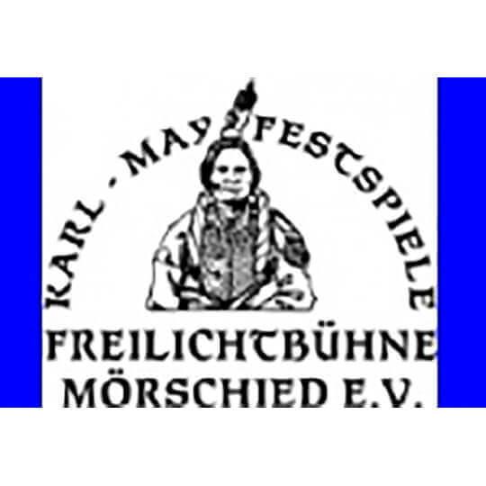 Logo zu Freilichtbühne Mörschied e.V.