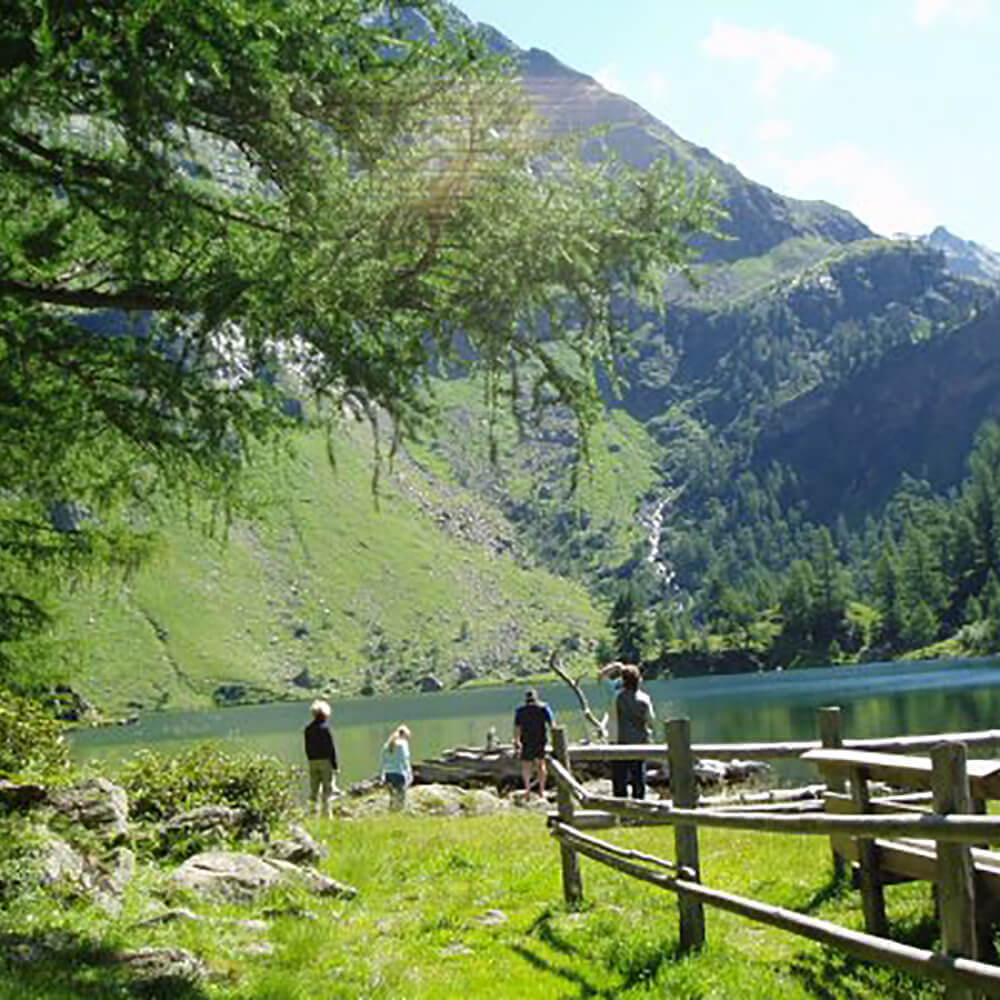 Exklusive Ferienchalets und urige Ferienwohnungen im Salzburgerland