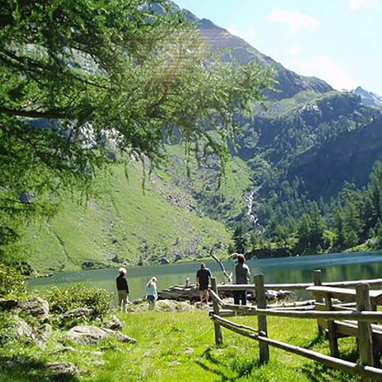 Vorschaubild zu Exklusive Ferienchalets und urige Ferienwohnungen im Salzburgerland