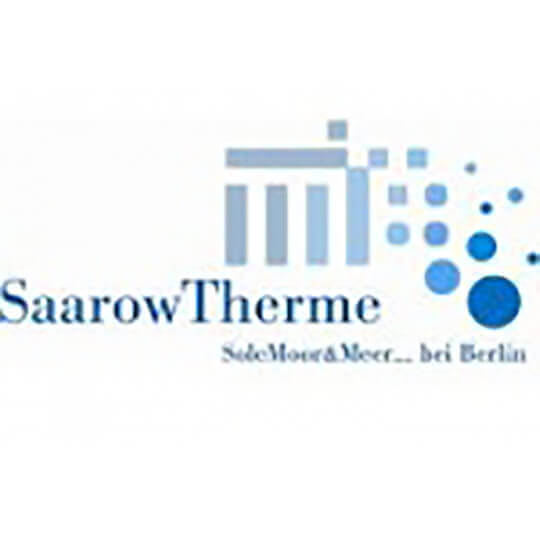 Logo zu Saarow Therme