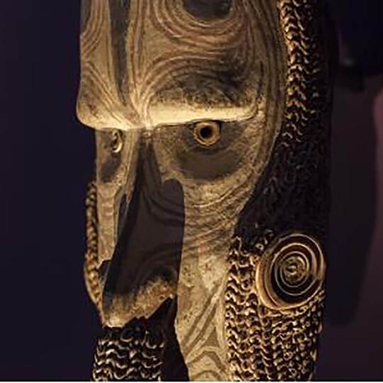 Vorschaubild zu Museum der Kulturen Basel