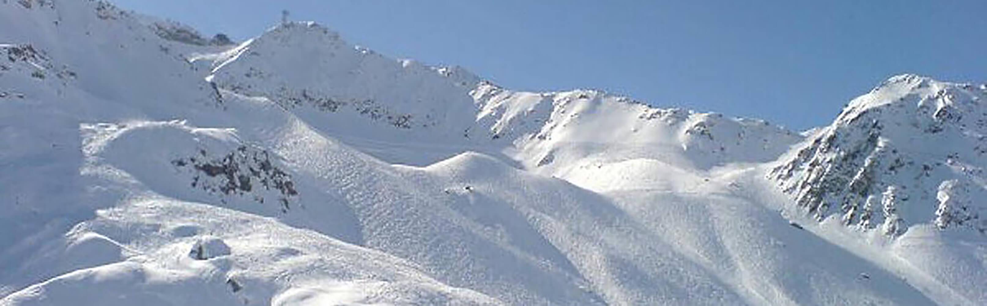 SkiArena Andermatt-Sedrun 1