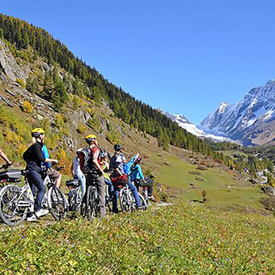 Vorschaubild zu Rent a Bike
