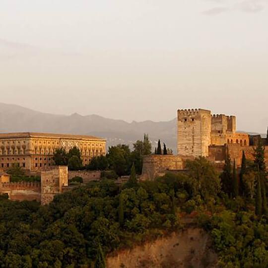 Vorschaubild zu Alhambra