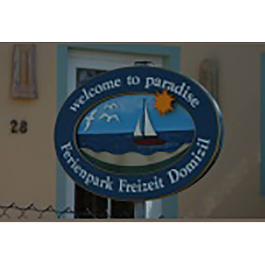 Logo zu Nordseeurlaub mit der Familie