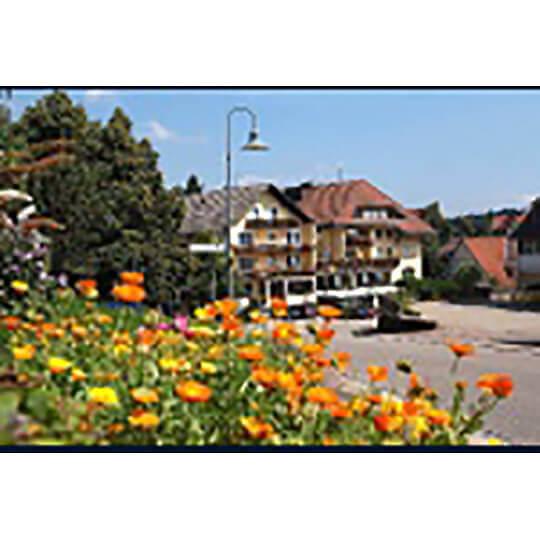 Logo zu 4 Sterne Wellnesshotel Krone Igelsberg im Schwarzwald