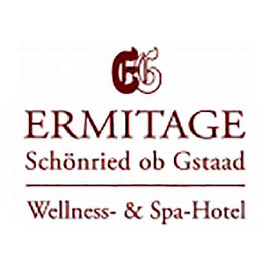 Logo zu Wellness- & Spa-Hotel Ermitage