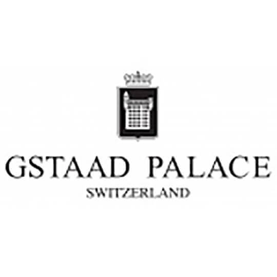 Logo zu Gstaad Palace Hotel