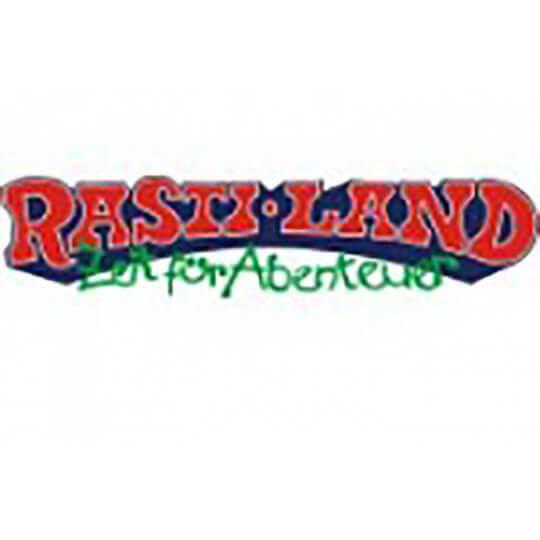 Logo zu Rasti-Land