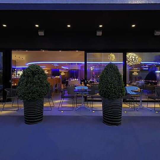 Vorschaubild zu Radisson Blu Hotel, Basel