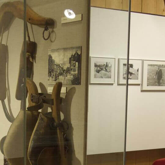 Ortsmuseum Wängi 10