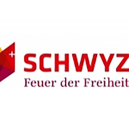 Logo zu Region Kanton Schwyz
