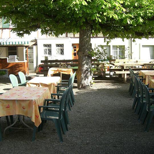 Löwen Neftenbach 10