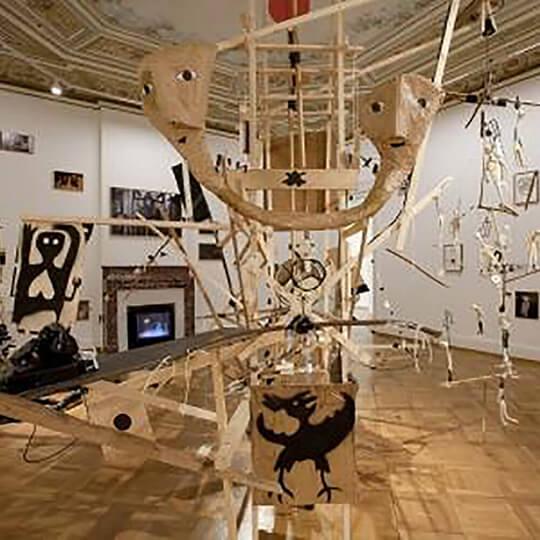 Vorschaubild zu Kunstmuseum Thun