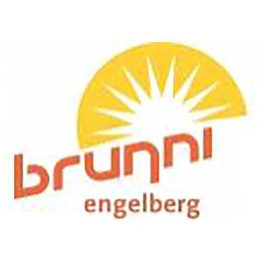 Logo zu Brunni-Bahnen - die Sonnenseite von Engelberg