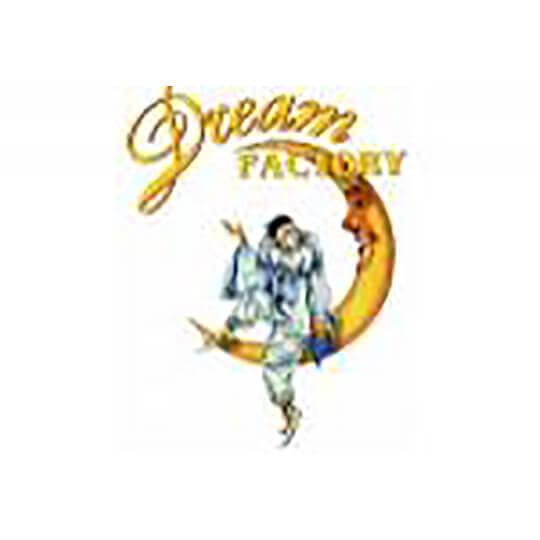 Logo zu Dreamfactory, Degersheim - Diner Spectacle Las Vegas!