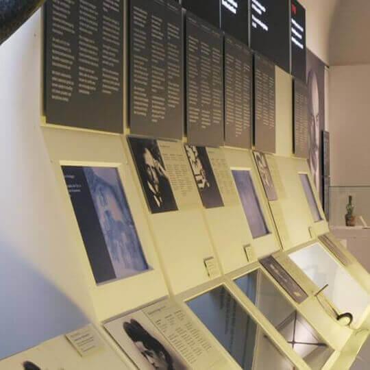 Bernisches Historisches Museum / Einstein Museum 10