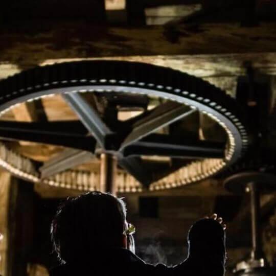 Moulins souterrains du Col-des-Roches Le Locle 10