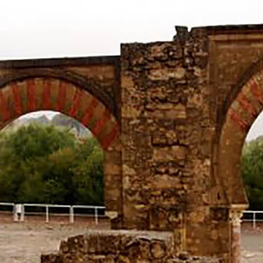 Vorschaubild zu Medina Azahara