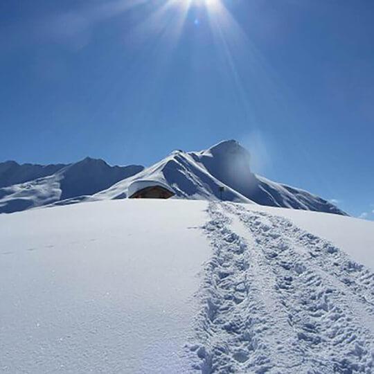 Vorschaubild zu Berggasthaus Michelshof