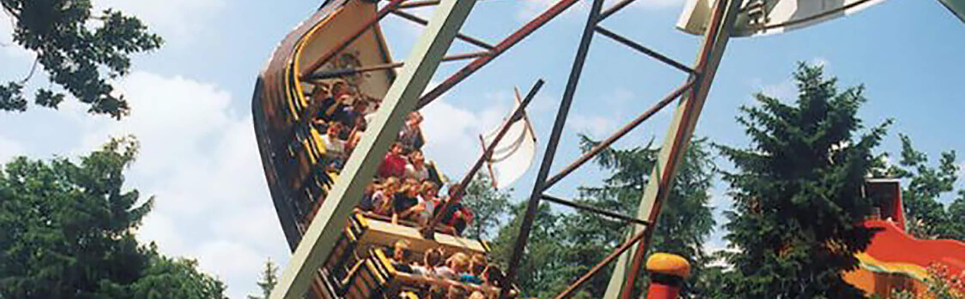 Tier- und Freizeitpark Thüle 1