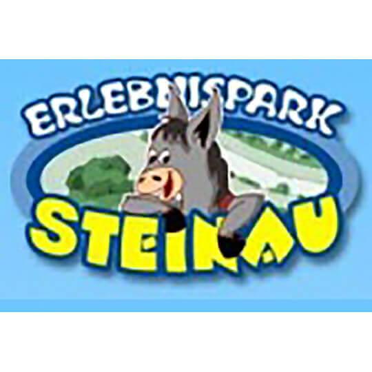 Logo zu Erlebnispark Steinau - das Familienereignis