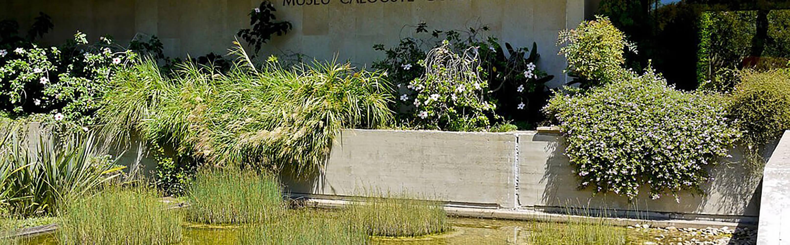 Museu Calouste Gulbenkian 1