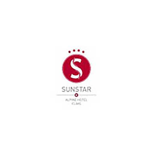 Logo zu Flims - Sunstar Alpine Hotel Flims