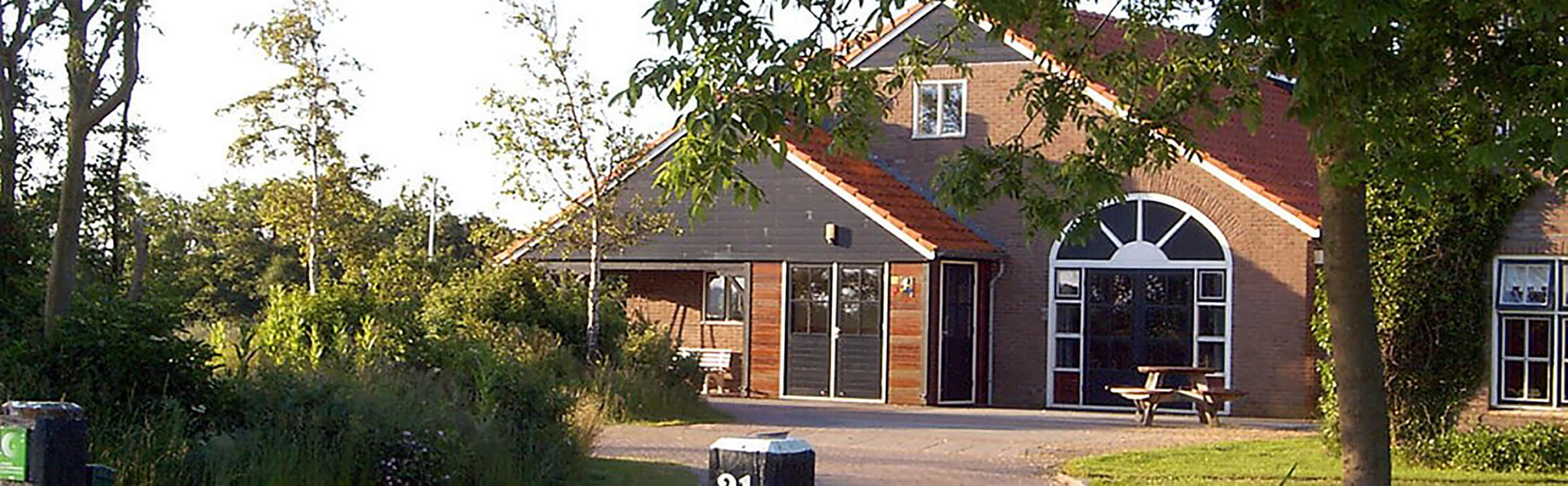 Gruppenunterkunft Jonkersbergen Texel 1
