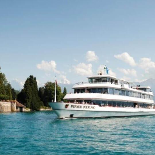 Thunersee Schifffahrt 10