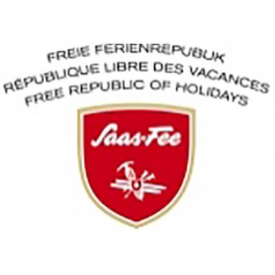 Logo zu Alpine Wellness in Saas-Fee und im ganzen Saastal