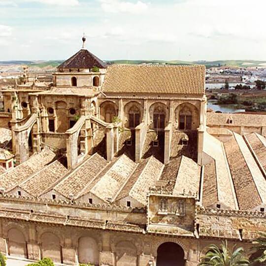 Vorschaubild zu Mezquita de Córdoba