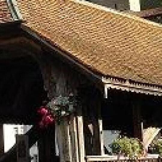 Historische Stadt Fribourg 10