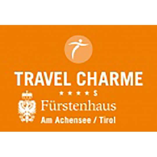 Logo zu Travel Charme Fürstenhaus Am Achensee