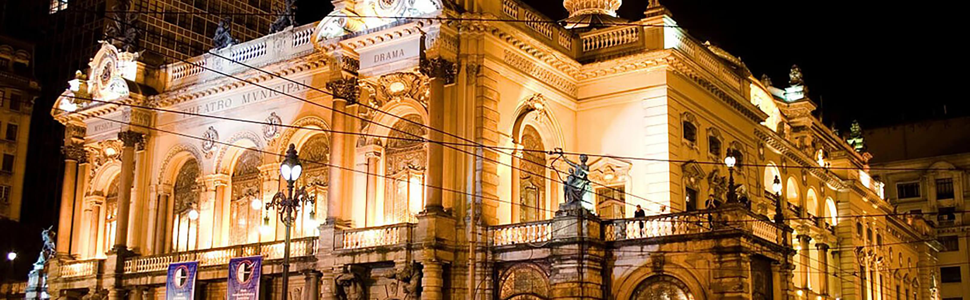 Teatro Municipal (São Paulo) 1