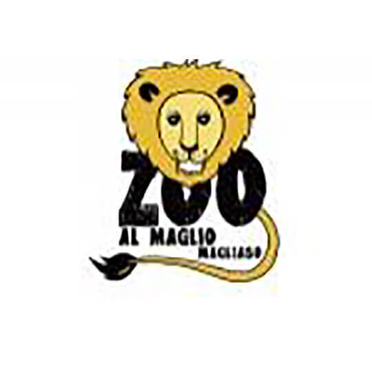 Logo zu Zoo Al Maglio Sagl