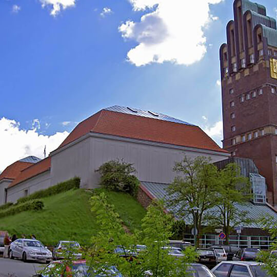 Vorschaubild zu Darmstadt