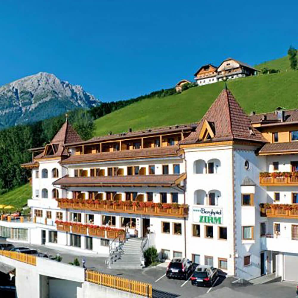Kronplatz-Resort